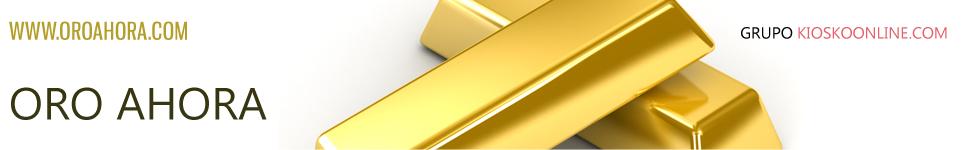 Oro Ahora