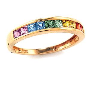 Cómo saber si una joya es de oro