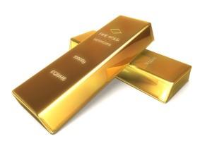 El oro repunta gracias al cierre del gobierno de Estados Unidos