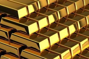 El precio del oro avanza en el mercado