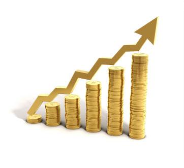 Precio del gramo de oro en Euros