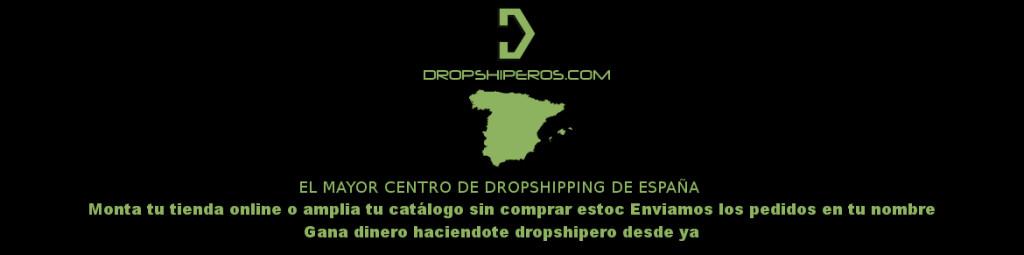 Distribuidor dropshipping para España