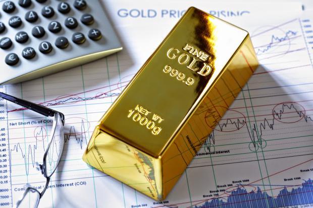 el por que de la subida del oro